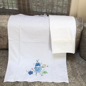 Other - Three pillowcases for king size pillows